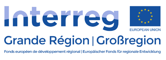 Interreg Grande Region FR DE FUND RGBcut